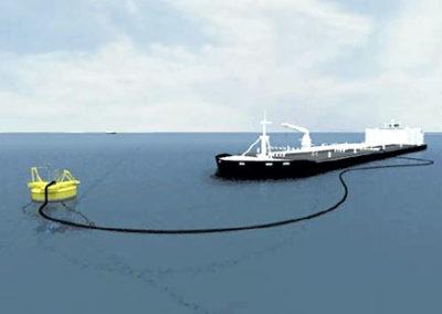 Lekki Offshore Terminal Design