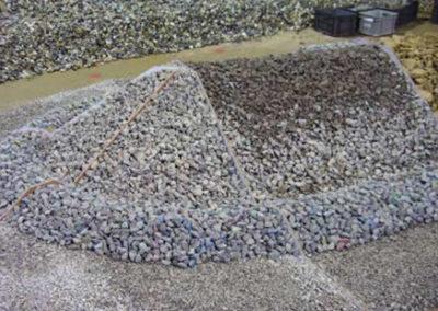 Ada Coastal Protection Works: URGENT MEASURES